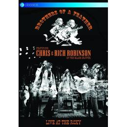 Live At The Roxy [DVD] [2012]